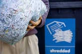 Shred Your Documents for Free at Staples Through March 18