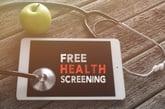 Walmart, Sam's Club to Offer Free Health Tests Saturday