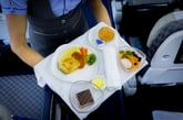 This Airline Is Bringing Back Free Meals for Travelers