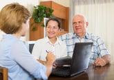 Social Security advisor