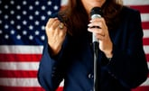 32 of the Highest-Paid American Speakers