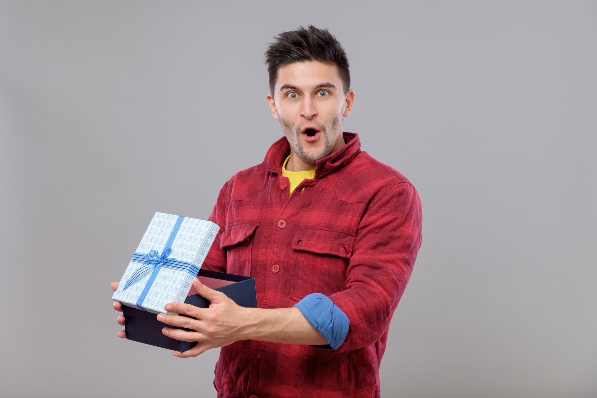 gift recipient