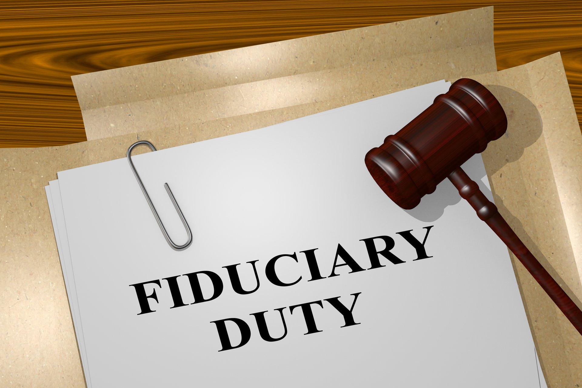 fiduciary rule