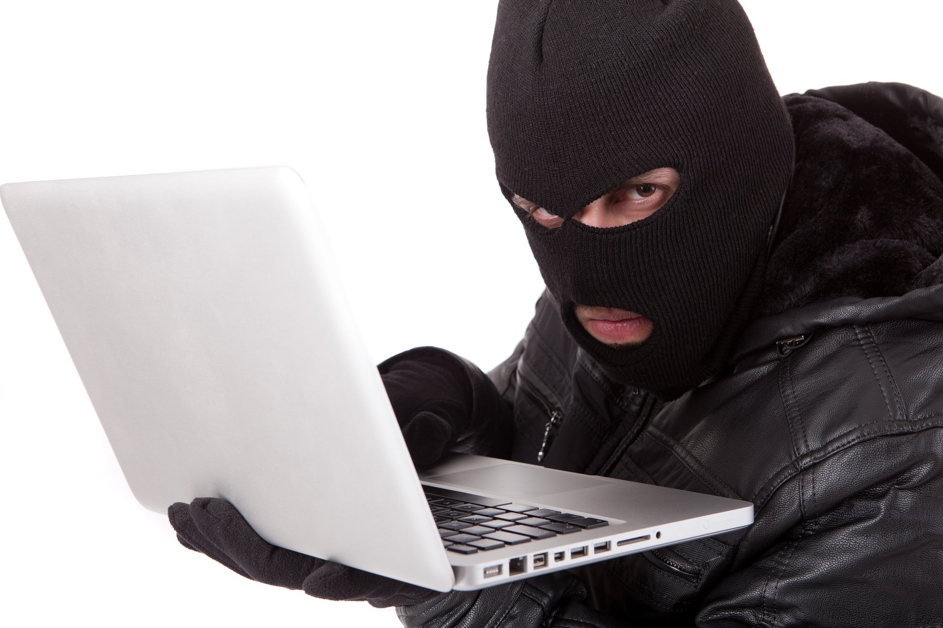Online hacker