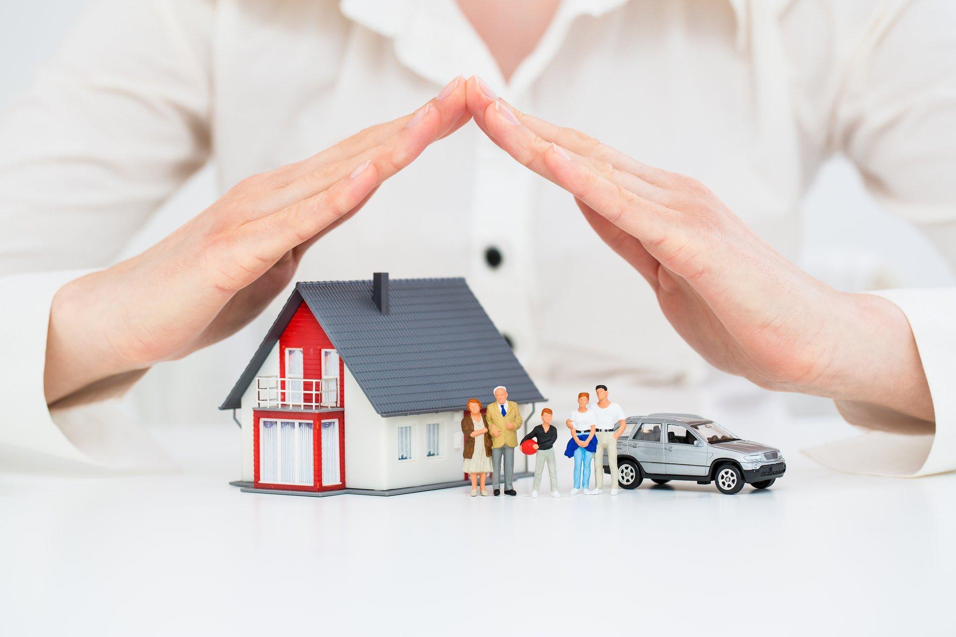 Car Home Insurance