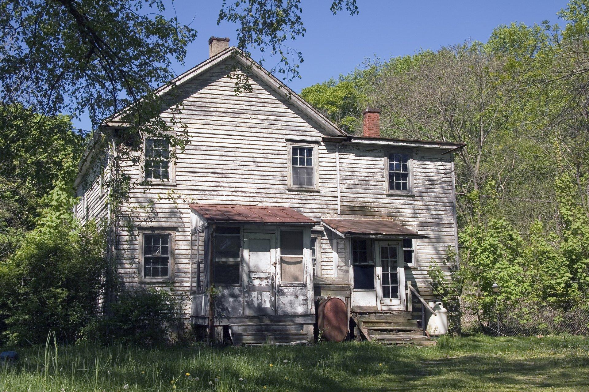 Fix Up House