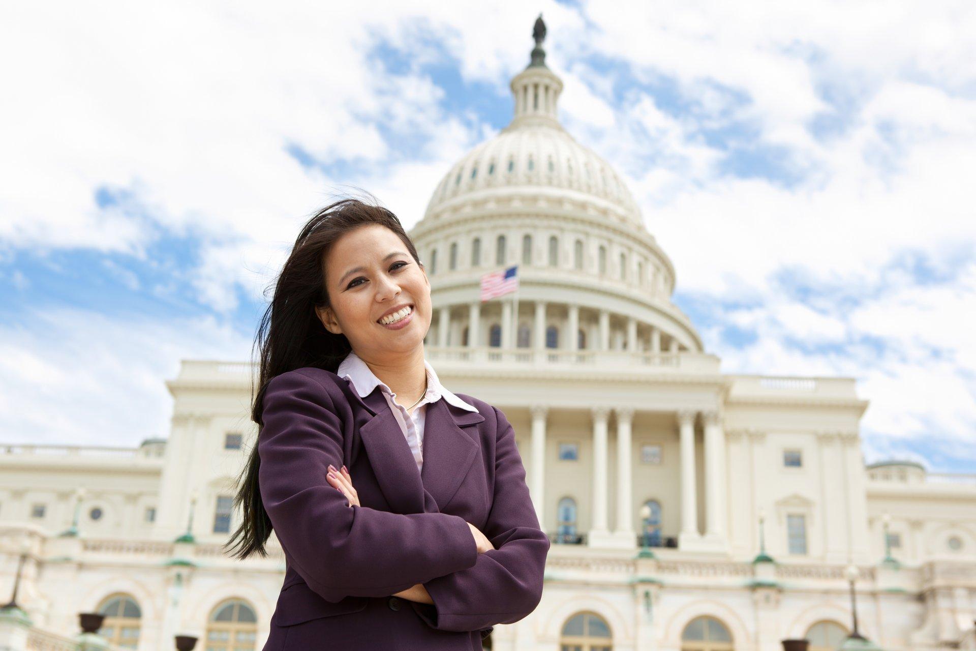 Woman Capital