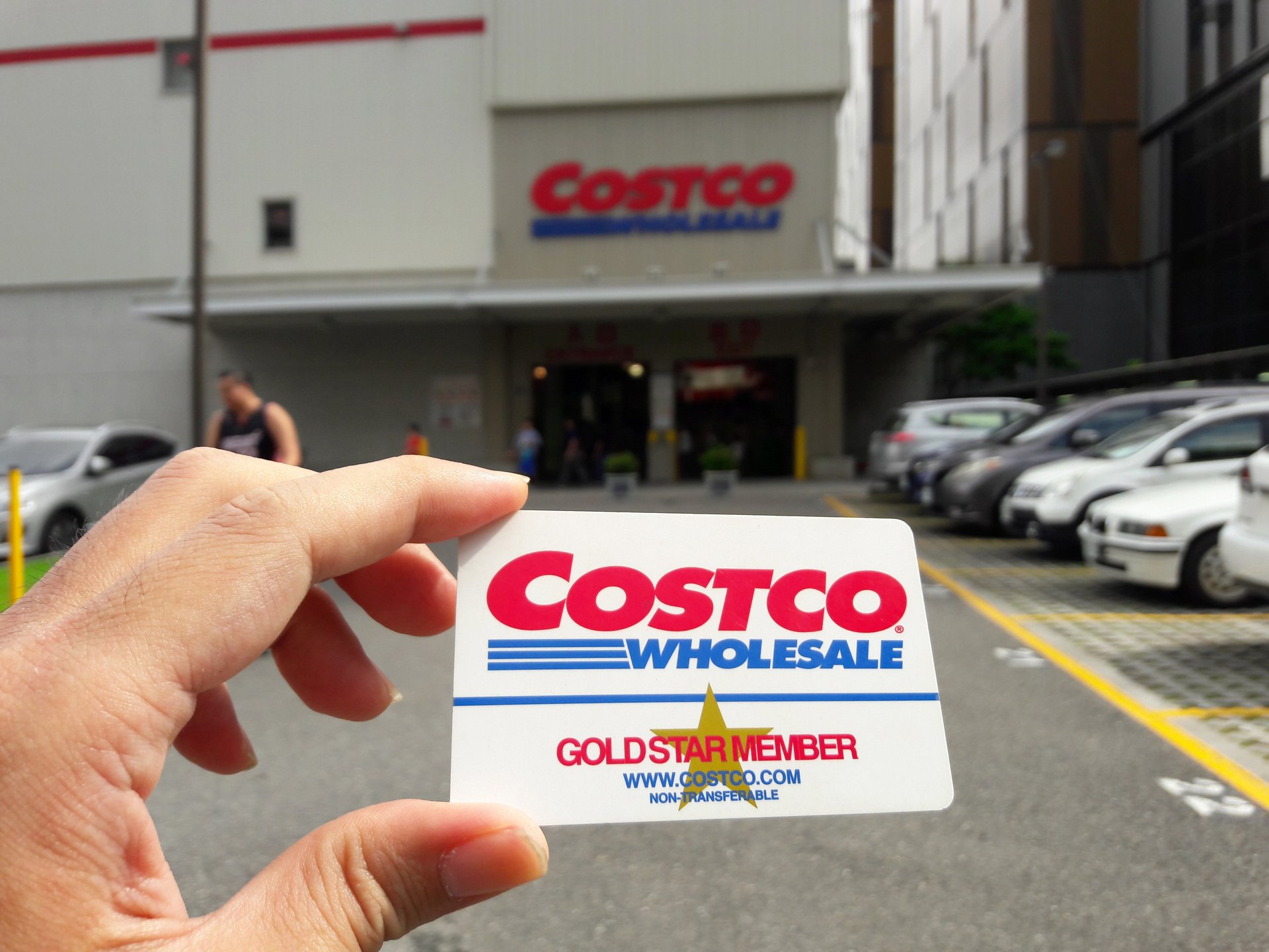 Why Costco Might Hike Membership Prices Soon