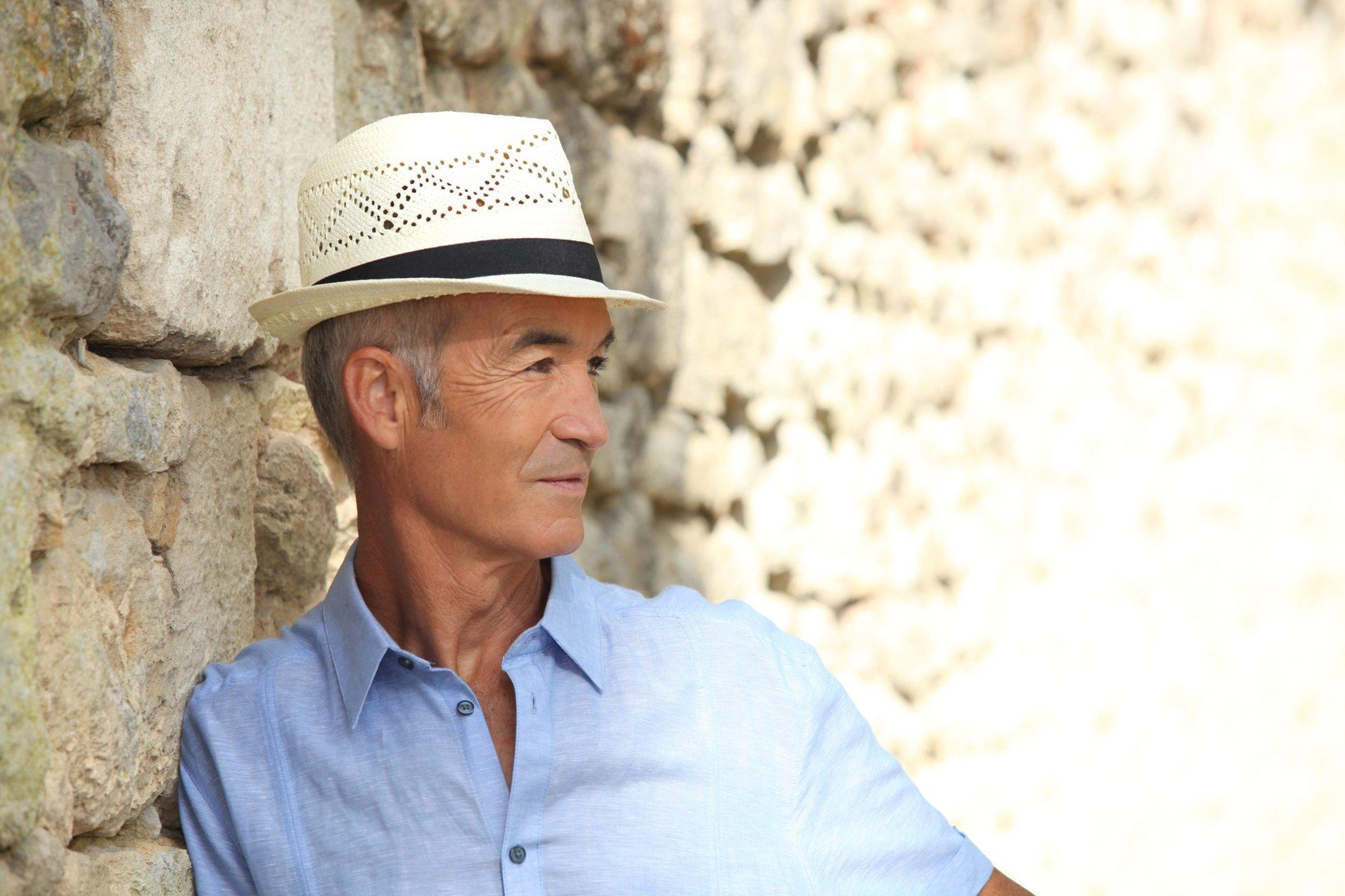 a retiree abroad