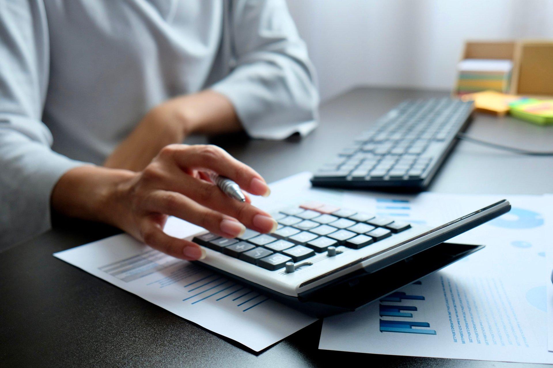 Calculator tax savings