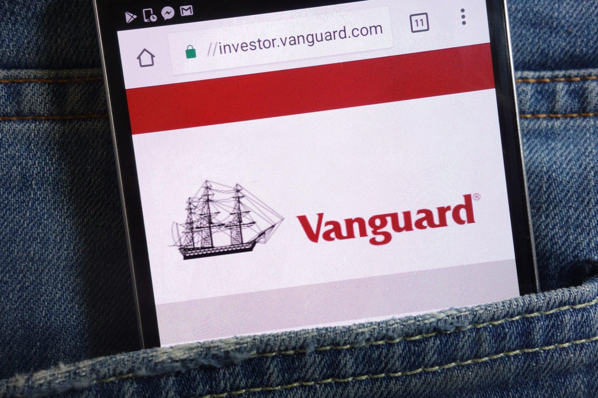 Vanguard Investments