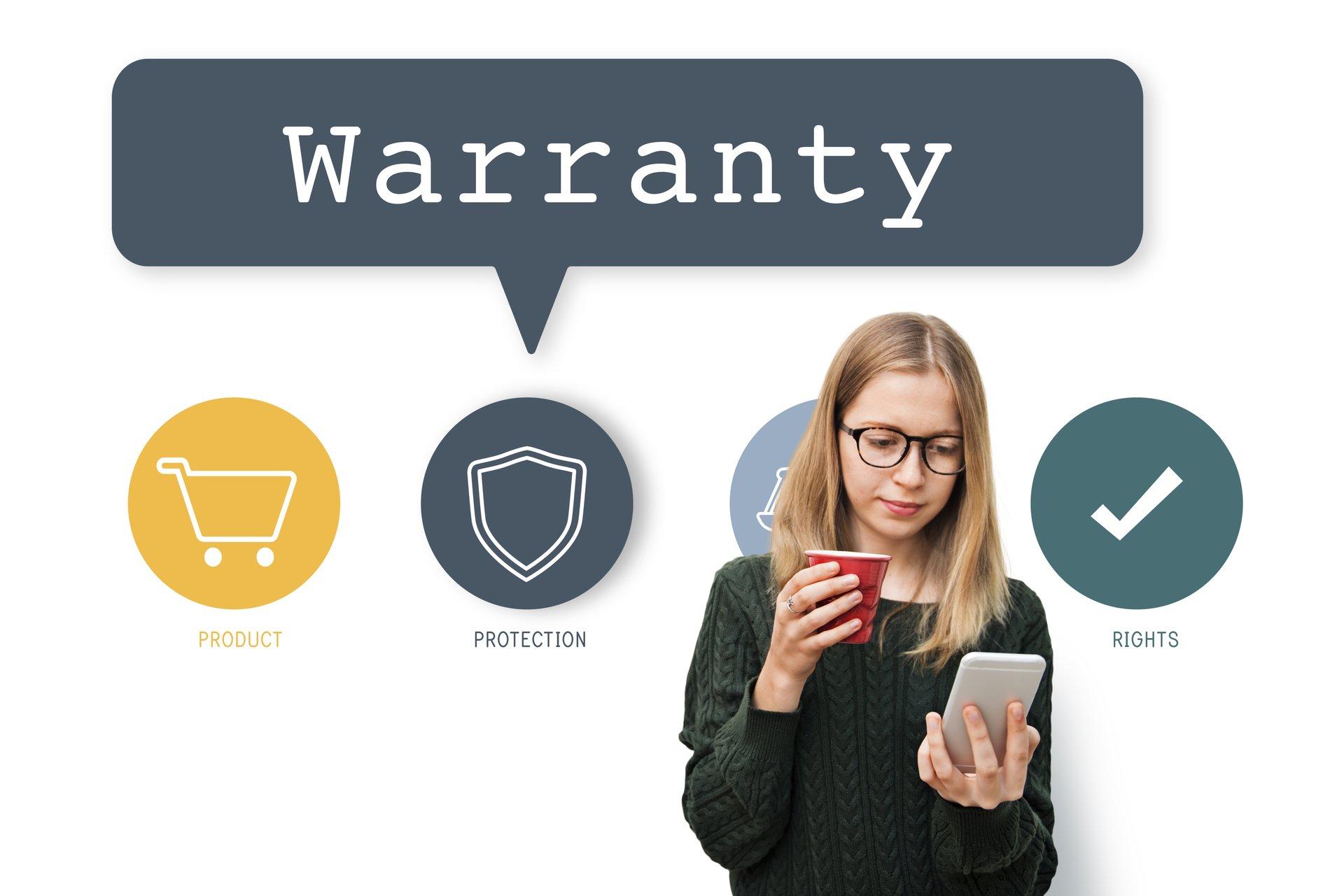 Woman Warranty
