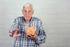 How Much of My Social Security Benefit Can My Ex Take From Me?
