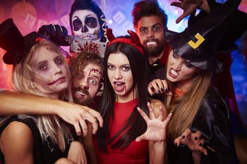 7 Ways to Celebrate Halloween on a Budget