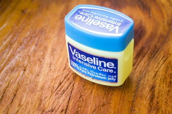 9 Everyday Problems You Can Solve With Vaseline