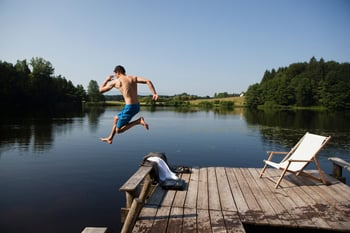 The Best Vacation Lake in Every State
