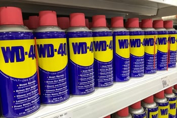14 Uses for WD-40 That Save Money, Time or Headaches