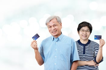 3 Bank Accounts With Perks for Customers Age 55 and Older