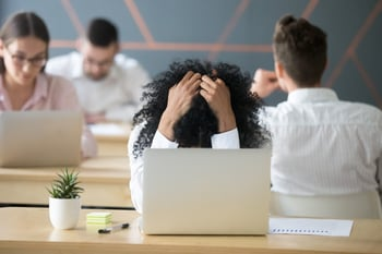 10 Signs You're Suffering Job Burnout and 5 Ways to Cope