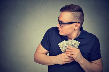 10 Times You're Right to Be a Cheapskate