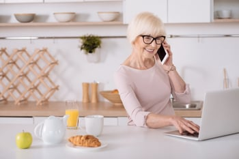 How Baby Boomers Are Earning an Extra $573 a Month