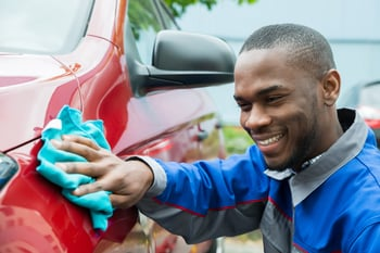 7 Steps to Keep Your Car Looking Like New
