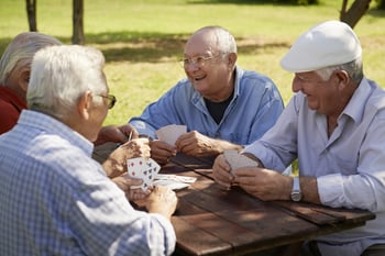 5 Secrets of Seniors Who Keep Their Minds 'Young'
