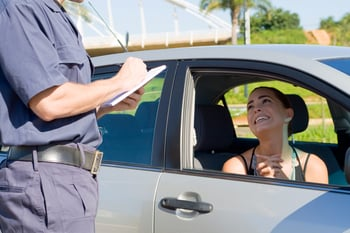 The 10 Worst Types of Tickets for Your Car Insurance Rate