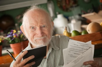 10 Common Expenses That Have Skyrocketed for Seniors