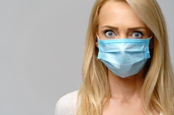 Does Wearing 2 Masks Protect You Better From COVID-19?