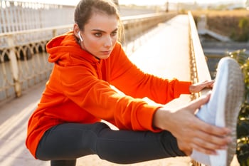 Does Exercise Protect You From COVID-19?