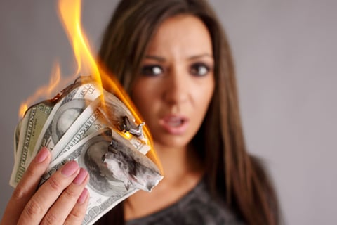8 Ways You're Wasting Money Without Realizing It