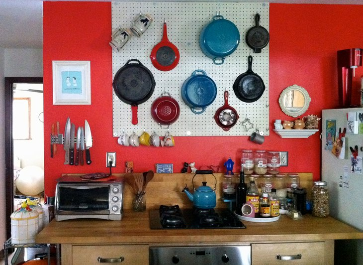 Photo: The Hip Girl's Guide to Homemaking / hipgirlshome.com