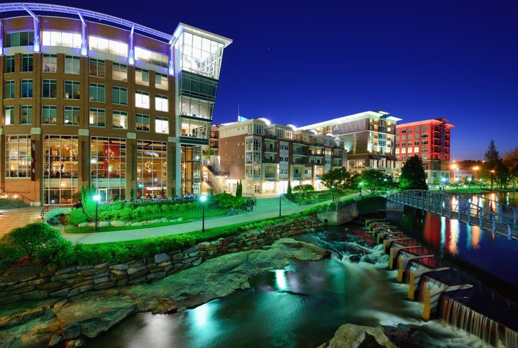 Greenville, South Carolina