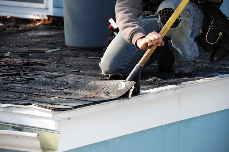 Do your homework to make an informed decision about whether your roof can be repaired or needs to be replaced.