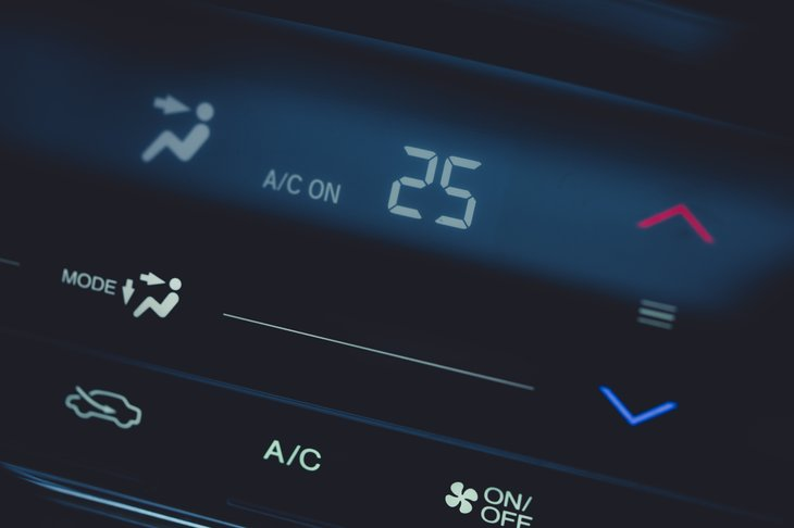 When the temperature outside is hot, you want to reliably make it cool inside your car.