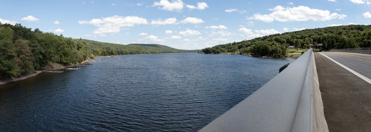 Deep Creek Lake