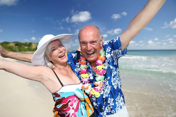 Seniors Hawaii