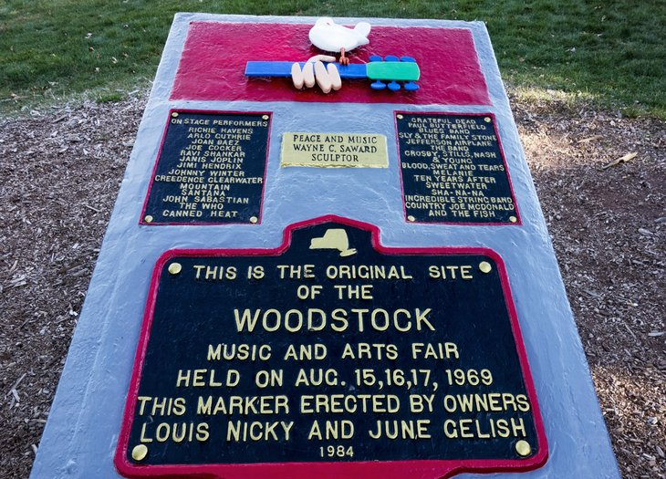 Woodstock marker