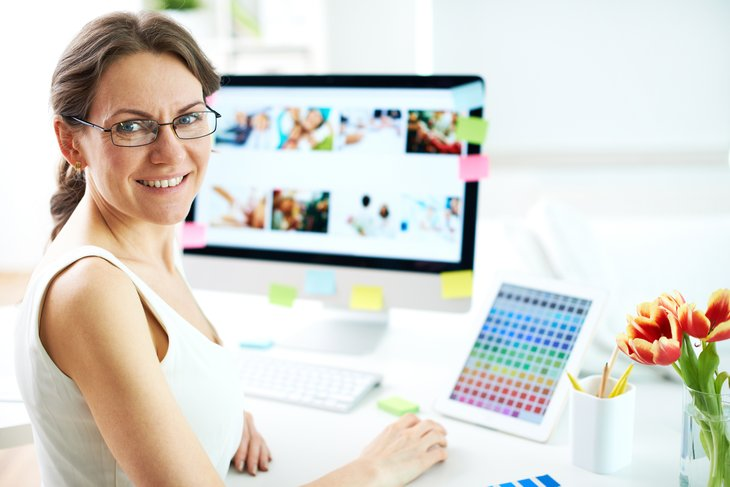 Designershutterstock_128756045 The 15 Hottest Categories for Freelance Jobs in 2021