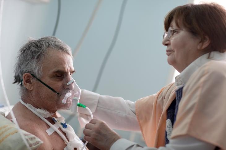 Respiratory procedure.