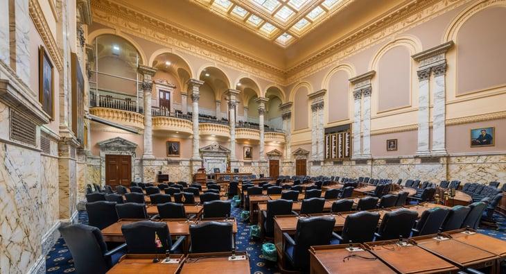 Maryland Capitol