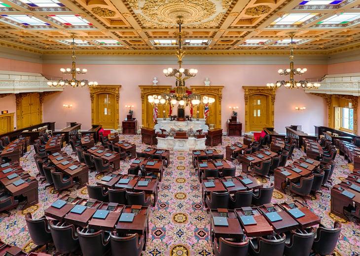 Ohio Capitol