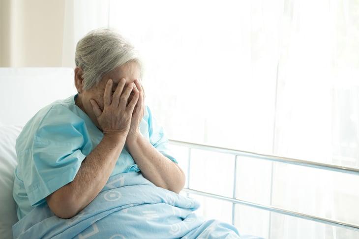 Retirement worry