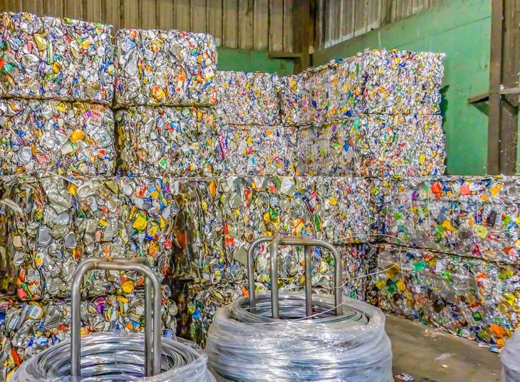 Recycling in Vermont