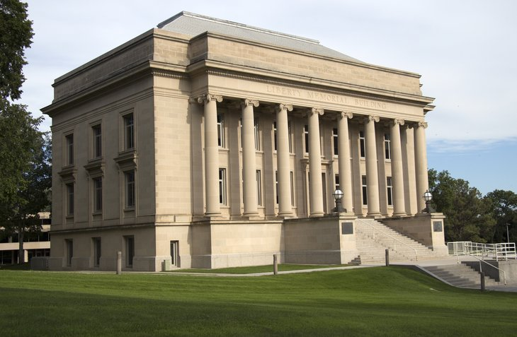 North Dakota State Public Library