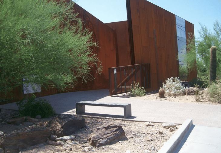 Scottsdale Library Arabian Branch