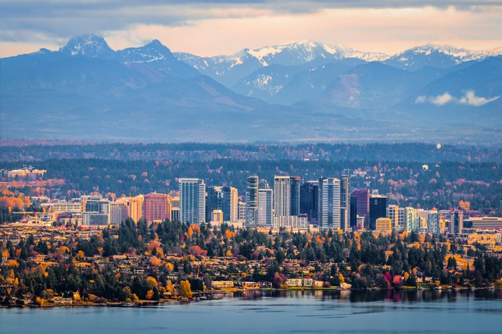 Bellevue, Washington