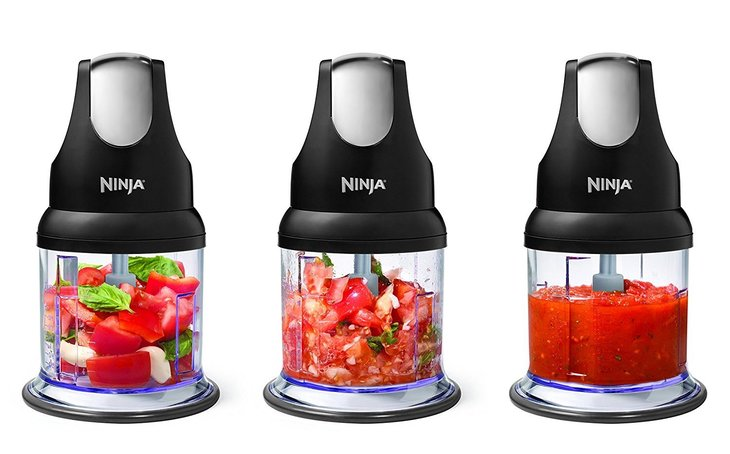 Ninja Food Chopper Express Chop