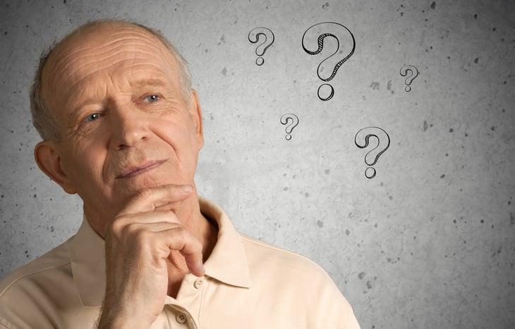 retirement questions